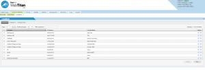 Web Content WiFi Filter for Enterprises