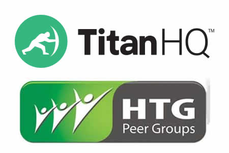 TitanHQ Joins HTG Peer Groups as Gold Vendor