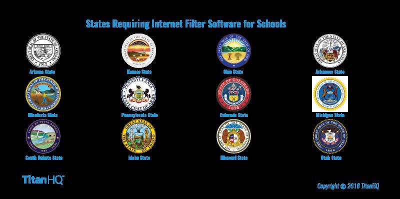 Internet Filter for Schools